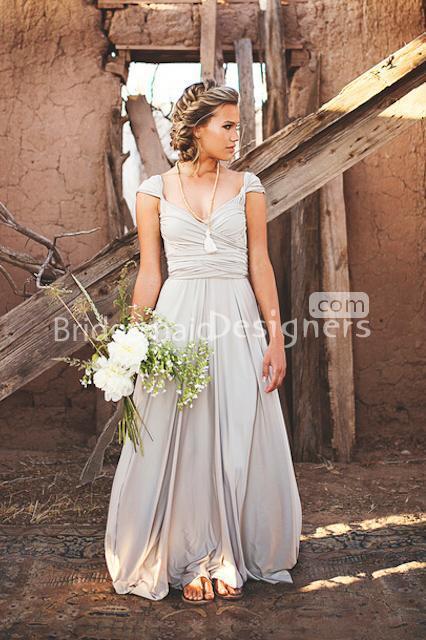 Chiffon Bridesmaid Dresses | Chiffon Bridesmaid Gowns for Sale  - BridesmaidDesigners | Designer Bridesmaid Dress 2014 | Scoop.it