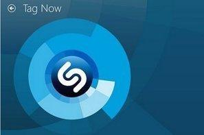 Shazam va étendre ses services àlareconnaissance de produits | Startup & Appli | Scoop.it
