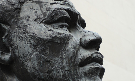 The Leadership Elements that Made Nelson Mandela an Icon | Mediocre Me | Scoop.it
