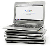 Love Love Love my new Chromebook!! - The Power of Educational ... | Google for Class | Scoop.it