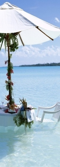 Amazing Honeymoon Ideas & Locations | Travel | Scoop.it