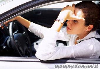 Gli stress quotidiani ledono la salute mentale e portano ansia e depressione | Psicologia e Benessere | Scoop.it