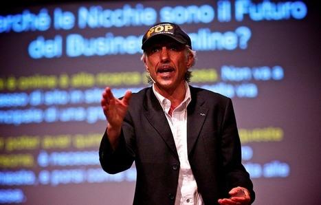 Robin Good: la strategia viene prima della tecnologia - Il Giornale Digitale | Crea con le tue mani un lavoro online | Scoop.it