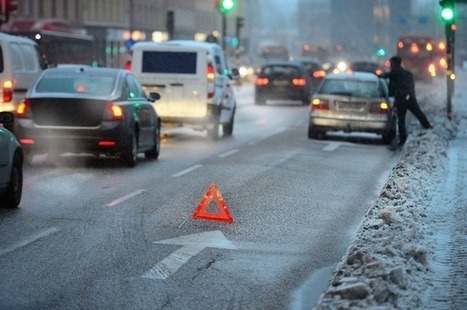 The Swedish Approach to Road Safety: 'The Accident Is Not the Major Problem' | Claire's Yr9 journal | Scoop.it