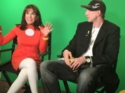 Pepper Jay Productions | The EZ Show | Scoop.it