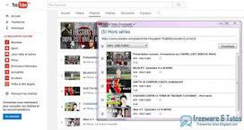 Ummy Video Downloader : un logiciel pour télécharger les vidéos de Youtube (MP4, MP3) | Freewares | Scoop.it