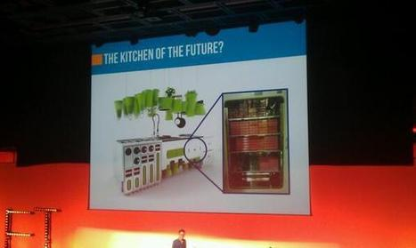 In-vitro burger, the kitchen of the future ? | hitech trends | Scoop.it