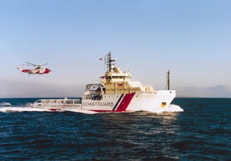 MCA - Emergency Response - HM Coastguard | Civilian and Military Organisations in the UK | Scoop.it
