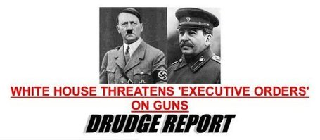 As liberals propose more gun control, Google searches on 'Hitler gun control' spike | MN News Hound | Scoop.it