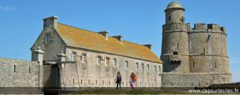 Normandie: Découvrez le réseau des sites et musées de la Manche !! > Google map et Infos ! | Les news en normandie avec Cotentin-webradio | Scoop.it