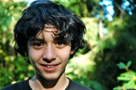 Boy, 14, Starts Charity To Change World With $2 | Radio Show Contents | Scoop.it