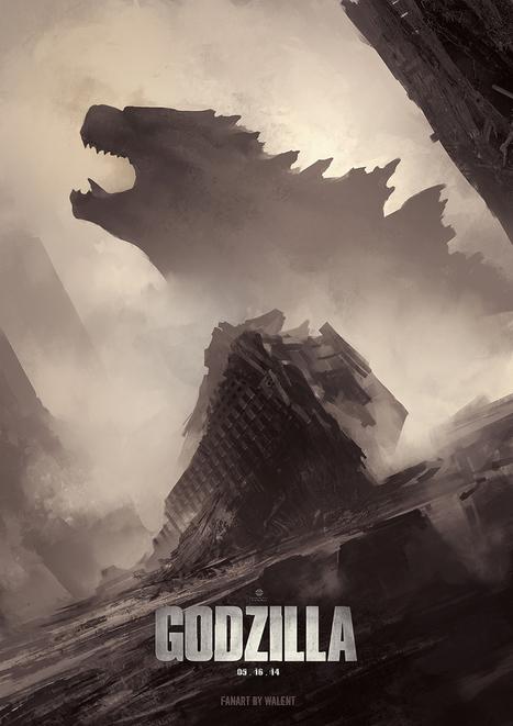 Watch Godzilla 2014 Online Full Movie Free Streaming Download Megashare Putlocker Viooz | Watch Movies Online | Scoop.it