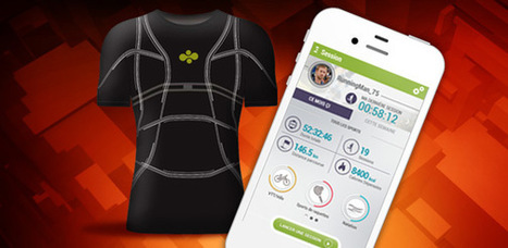 Wearables Emerge in Big Way at CES 2015 - Health on Top Tech News   My. How Interesting.   Scoop.it