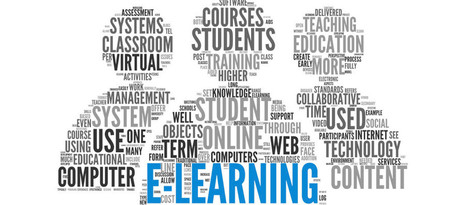 4 reasons your business should be using e-learning tools | Global ... | E-LEARNING | Scoop.it