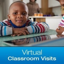 Virtual Classroom Visits—a Recap | college and career ready | Scoop.it