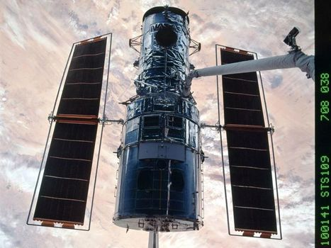 Hubble Space Telescope   Hubble Space Telescope   Scoop.it