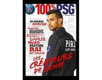 100% PSG Spécial Légende, légendes du Paris Saint Germain | Foire à Tout | Scoop.it