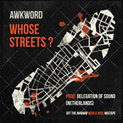 AWKWORD - Whose Streets? | SocialAction2014 | Scoop.it