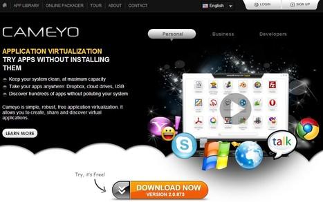 Application Virtualization, Free   Best Freeware Software   Scoop.it