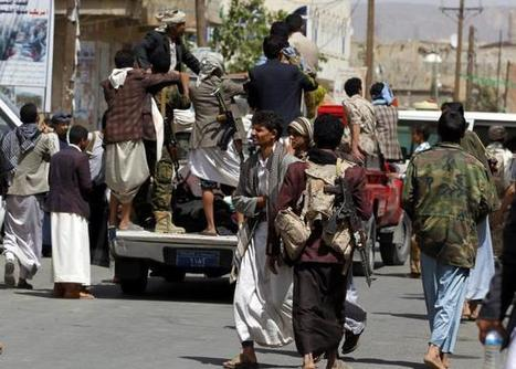 137 dead after suicide bombings in Yemen mosques: report | AUSTERITY & OPPRESSION SUPPORTERS  VS THE PROGRESSION Of The REST OF US | Scoop.it