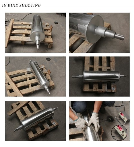 FNS #cross #belt #magnetic #separator,dry magnetic separatorshttp://www.fnsmagnetics.com/magnetic-pulleys/dry-magnetic-separators.html | Magnetic separator manufacturer | Scoop.it
