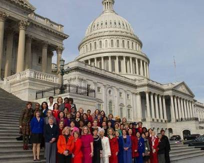 Violence Against Women Act reauthorization clears Senate in significant gender-split vote   U.S.-Mexico border   Scoop.it