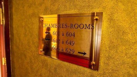 Vols dans les hôtels | Revue de presse | Scoop.it