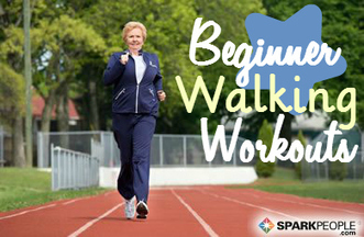 Beginner Walking Workouts | One Step at a Time | Scoop.it