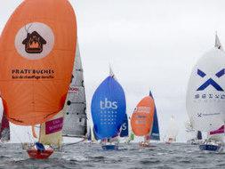 Solitaire du Figaro/ 3e étape : Gijon - Roscoff. Faites vos jeux! | Nautisme | Scoop.it