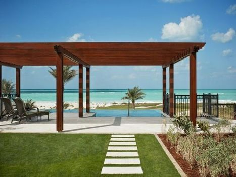 DNA Integrative Medicine & Wellness Center: Abu Dhabi forays into Health Tourism   Trends Travel + Wellness & Health Benefits   Scoop.it