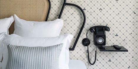 Hôtellerie : J'irai dormir près de chez moi | Tourisme Tendances | Scoop.it