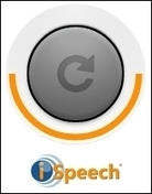 'Select and Speak' by iSpeech - Text-to-Speech in Google Chrome | UDL - Universal Design for Learning | Scoop.it