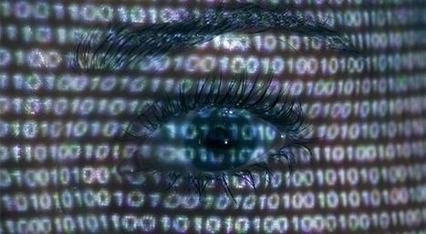 Un journaliste demande à des hackers de pirater sa vie privée   Libertés Numériques   Scoop.it