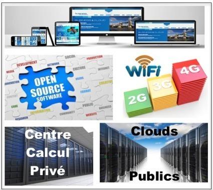 Dix ans et... le Cloud Public est devenu la meilleure plateforme du monde pour les Systèmes d'Information | Louis Nauges | Cloud Computing - SaaS - PaaS - IaaS | Scoop.it