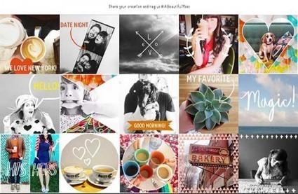 3 apps imprescindibles para crear imágenes de impacto | Links sobre Marketing, SEO y Social Media | Scoop.it