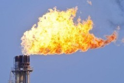 Shale Oil 'Flaring' Is Dirty Secret Of U.S. Oil Boom | Sustain Our Earth | Scoop.it