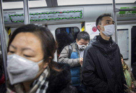 Beijing Air Pollution Worsens Though Red Alert Set to Be Lifted | NRG_ENV_newsletter | Scoop.it