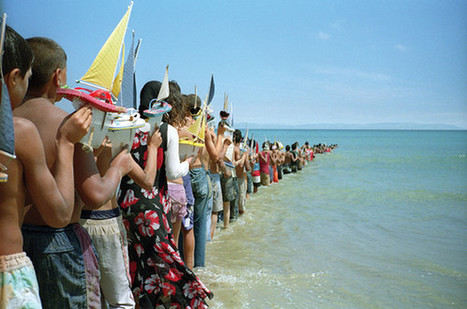 Francis Alÿs | e-flux | Social Art Practices | Scoop.it