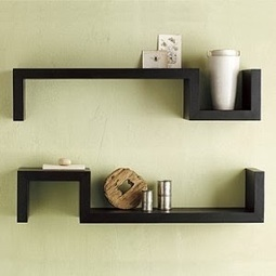 Wooden Wall Shelves Design Ideas | All Kinds of Furnitures | newfurnituresdesign.comm | Scoop.it