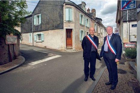 Fusion de communes: la fin des villages | Collectivités Infos | Scoop.it