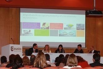 4.- El envejecimiento como oportunidad para el tejido industrial vasco - Euskadi+innova | ADI! | Scoop.it