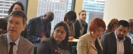 Integrating Climate Change in to the Post 2015 Sustainable Development Agenda - Workshop   CAN International   NGOs in Human Rights, Peace and Development   Scoop.it