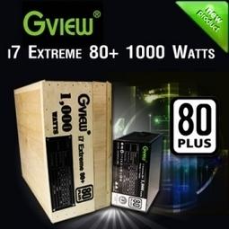 "GVIEW i7 80+ Extreem 1000W | ราคาเคส PC,""สินค้าไอที"",ราคาเคสคอมพิวเตอร์,สินค้าไอที,ราคาปัจจุบัน,""เปรียบเทียบราคา"",ราคาส่ง ราคาถูก | Scoop.it"