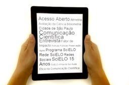 Hábitos de leitura de literatura científica entre pesquisadores   Espaço Aberto   Scoop.it