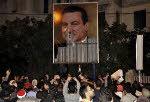 Hosni Mubarak faces unprecedented protests   Coveting Freedom   Scoop.it