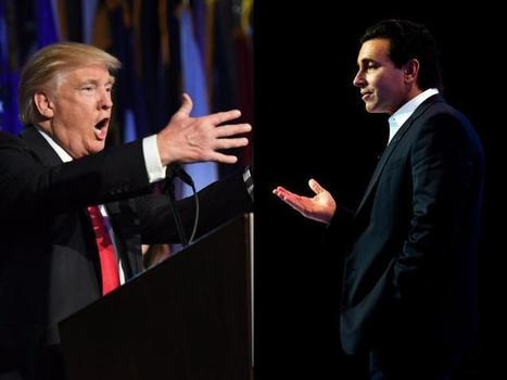 Credit Risk: Trump's false accusation of a Ford plant closure | Automotive Industry Review | Scoop.it