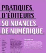 50 nuances de numérique - Actualités - Le Motif | Innovations numériques en bibliothèques (sections Jeunesse) | Scoop.it