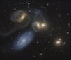 Voyage à travers l'Univers - L'image d'astronomie du jour - APOD | Astro | Scoop.it