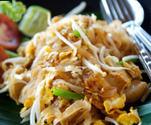 Pad Thai - Easy Pad Thai Recipe | Naomi's bits and pizzas | Scoop.it