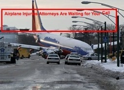 Los Angeles Airplane Injury Attorneys | Accidents and Attorneys in the Los Angeles News | Scoop.it